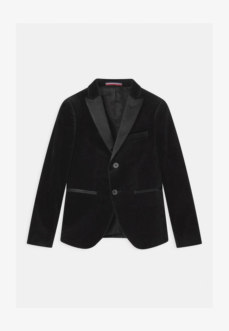 Tommy Hilfiger - Suit jacket - black