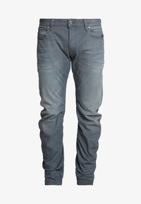 ARC 3D SLIM - Slim fit jeans - antic chart grey