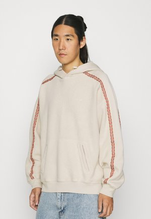FASHION HOODIE UNISEX - Sweater - sahara khaki