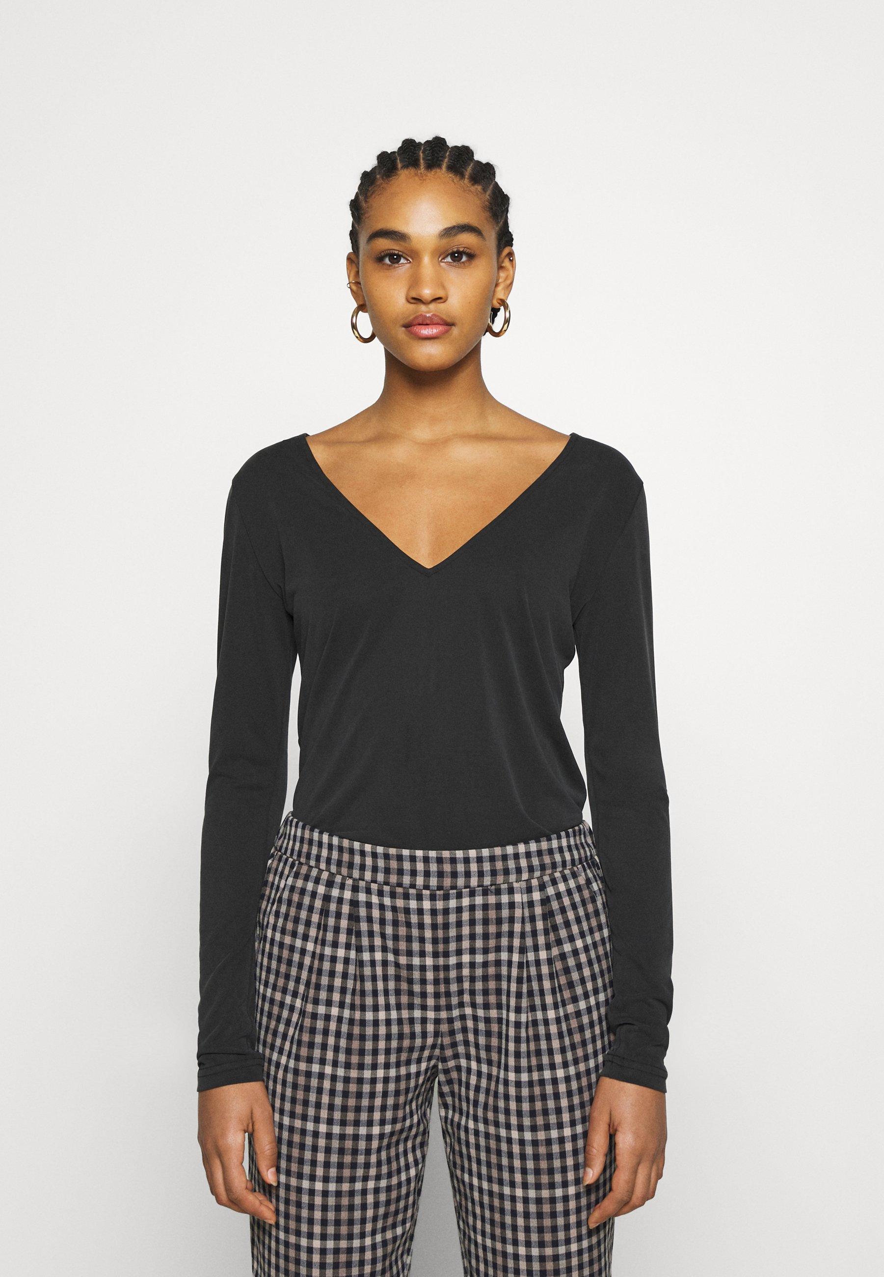 Women LAURALINE - Long sleeved top