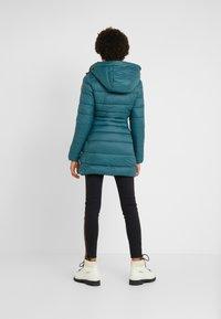 Save the duck - GIGA - Winter coat - alpine green - 2