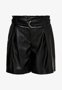 ONLY - Shorts - black - 4