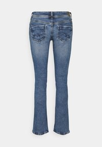 Pepe Jeans - SATURN - Straight leg jeans - denim - 6