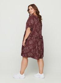 Zizzi - Day dress - red - 6