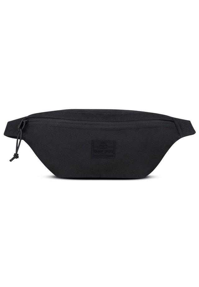 ERIK - Bum bag - schwarz