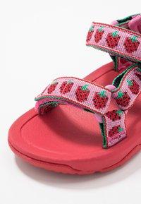 Teva - Walking sandals - pink - 2
