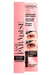 L'Oréal Paris - LASH PARADISE  - Mascara - intense black - 1