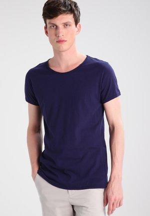 WREN - T-shirts basic - midnight blue