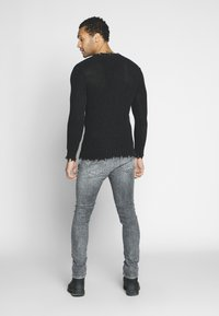 Tigha - MORTEN 9941  - Jeans slim fit - light grey - 2