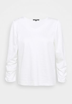 KAYEN - Long sleeved top - milk