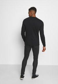 274 - DALLAS - Skinny džíny - black - 2