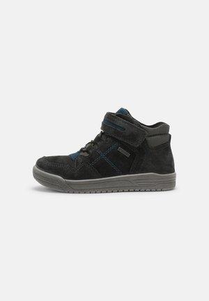EARTH - Sneakers alte - grau/blau