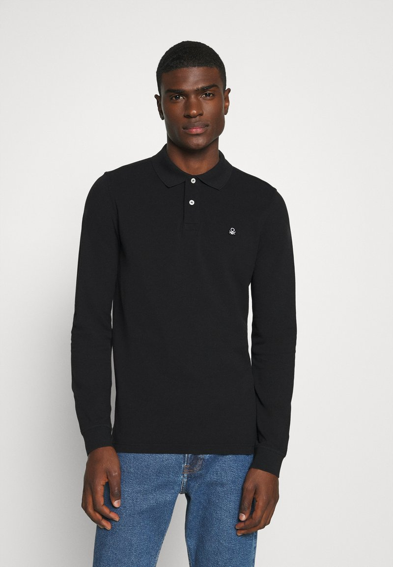 Benetton - Polo - black