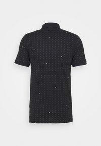 Nike Golf - THE POLO SPACE - Sports shirt - black - 6