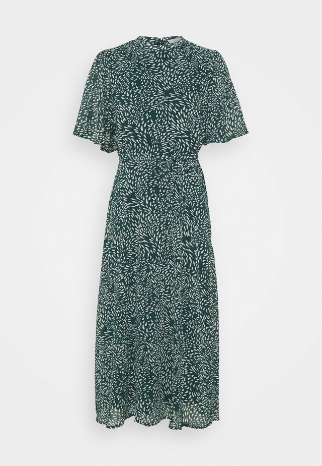 VICANDYTUFT DRESS - Vapaa-ajan mekko - green