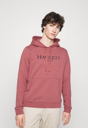 HOODY - Sweatshirt - rose