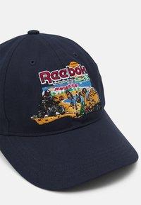 Reebok Classic - TRAVEL UNISEX - Keps - vecnav - 3