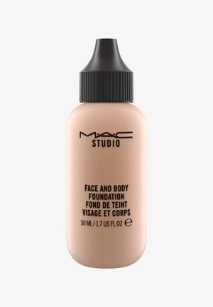 STUDIO FACE AND BODY FOUNDATION 50ML - Podkład - N5