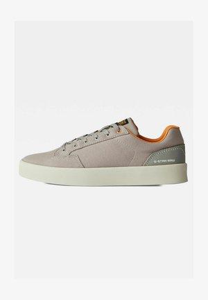 TECT - Sneakers laag - industrial grey
