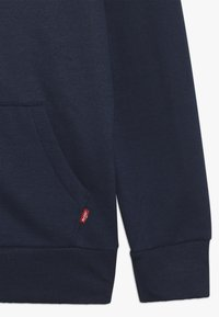 Levi's® - BATWING SCREENPRINT HOODIE - Felpa con cappuccio - dress blues - 2