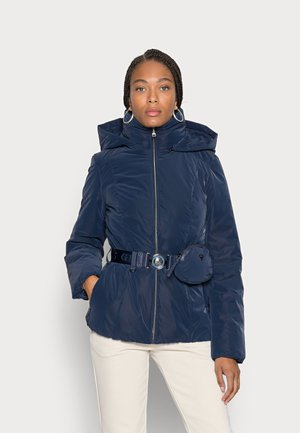 BELLA JACKET - Winter jacket - secret blue