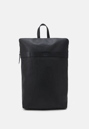 FLY BACKPACK UNISEX - Rucksack - black