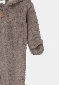 Carter's - UNISEX - Jumpsuit - brown - 2