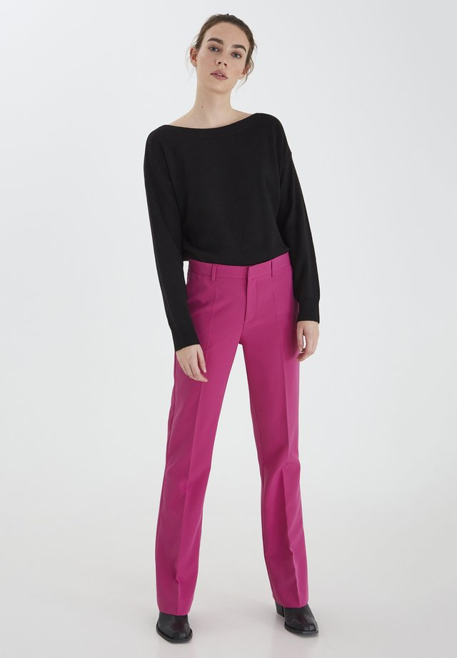 IHALPA LS2 - Sweter - black