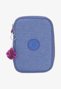 Kipling - Pencil case - dew blue - 0
