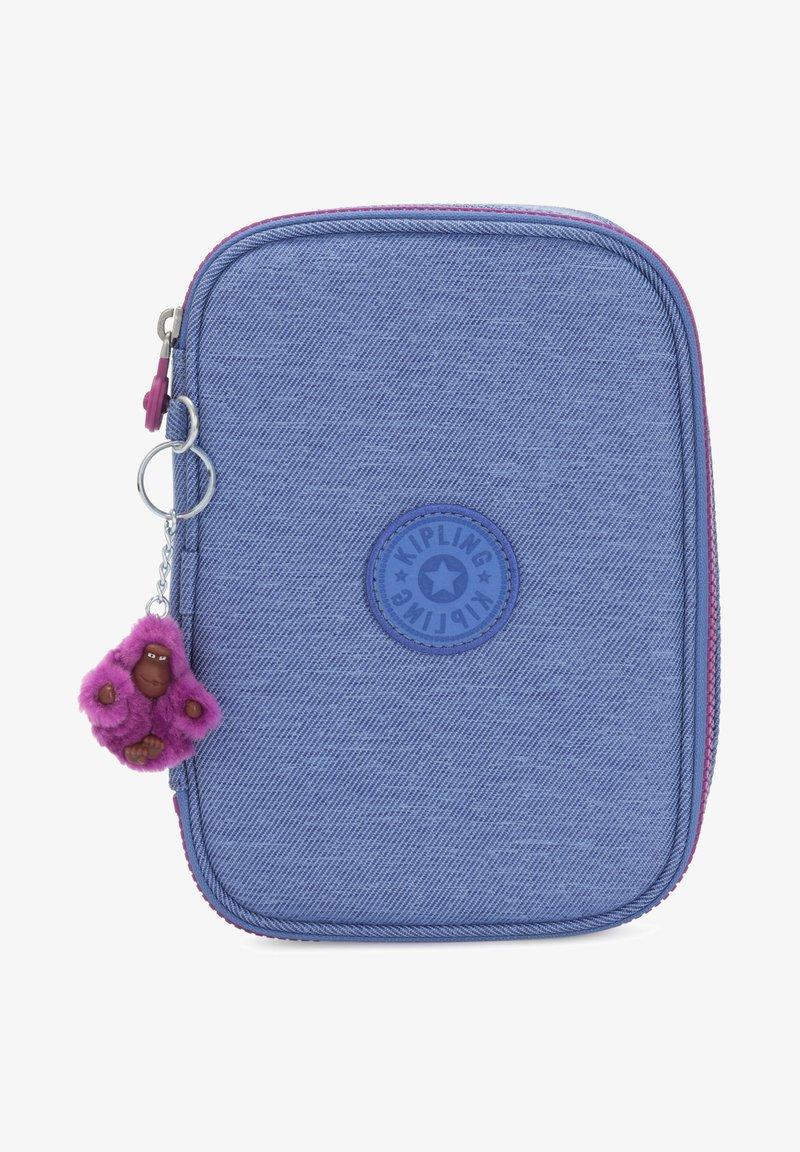 Kipling - Pencil case - dew blue