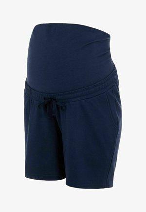 MLLIF - Shorts - navy blazer