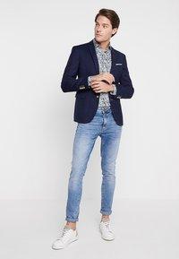 Cinque - CICARELLI - Blazer jacket - royal - 1