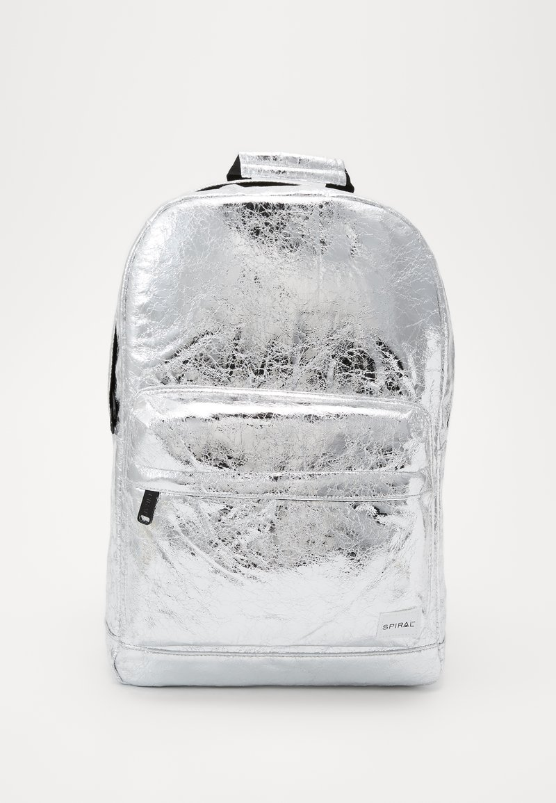 Spiral Bags - Plecak - silver glaze