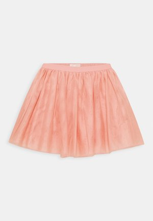 MOLLY SKIRT - Minirok - pink medium