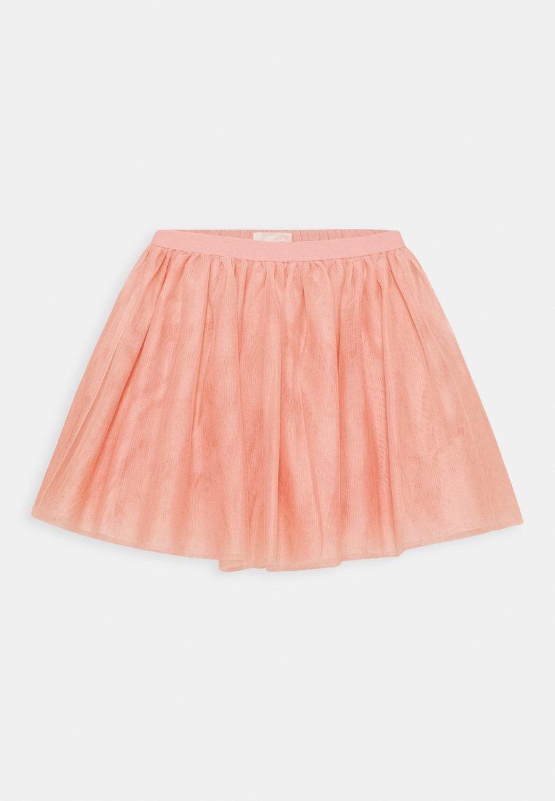 ARKET - A-line skirt - pink medium