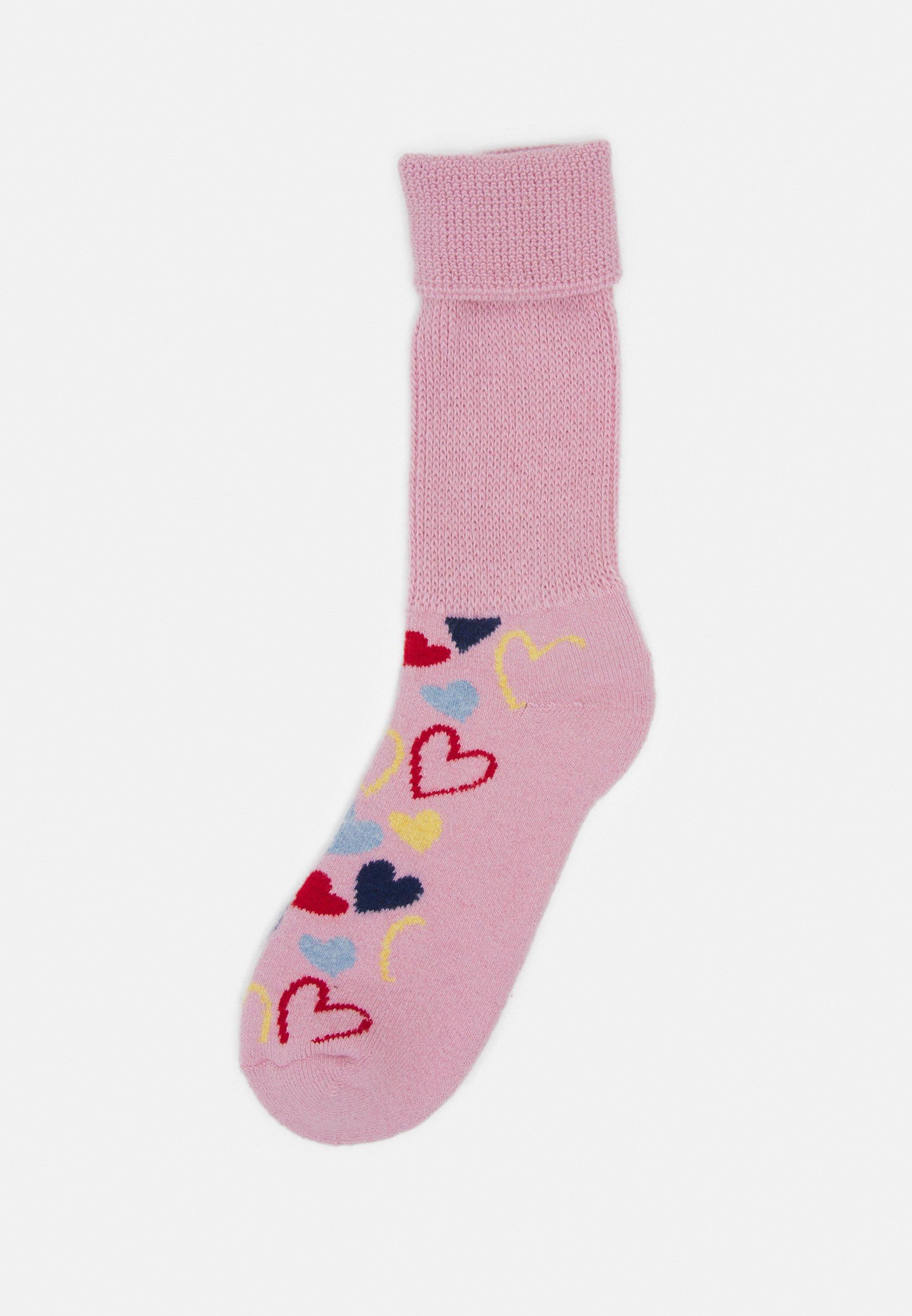 Men I HEART U UNISEX - Socks
