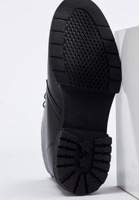 DeFacto - Casual lace-ups - black - 3