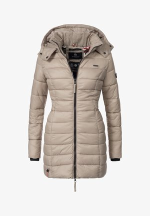 ABENDSTERNCHEN - Winter coat - taupe
