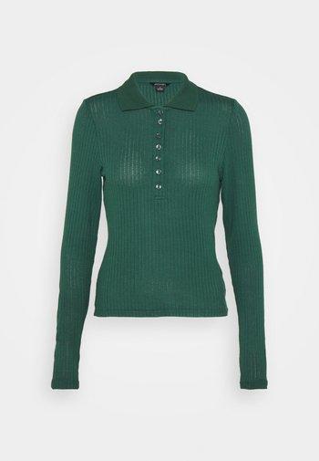 SIBYLLA - Koszulka polo - dark green