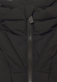 PYRENEX - MAIANA - Down coat - black - 2