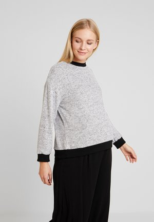 SUPERSOFT - Jersey de punto - grey