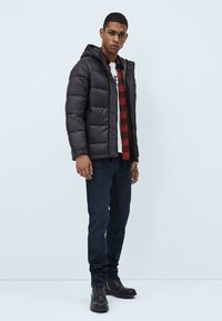 Pepe Jeans - PERCY - Winterjas - black
