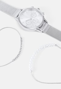 Anna Field - SET - Watch - silver-coloured - 4