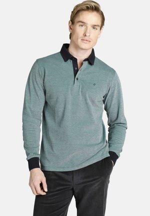 DUKE EDGAR - Polo shirt - green