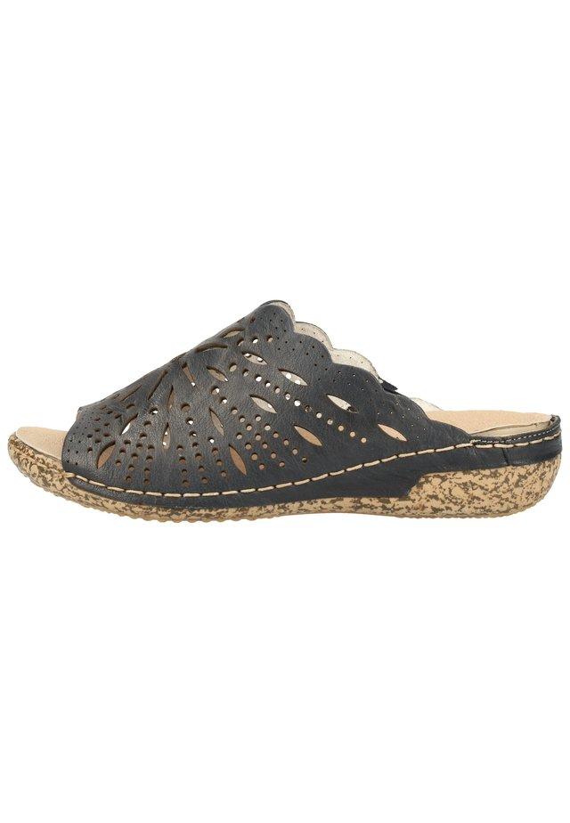 Sandaler - pazifik 14
