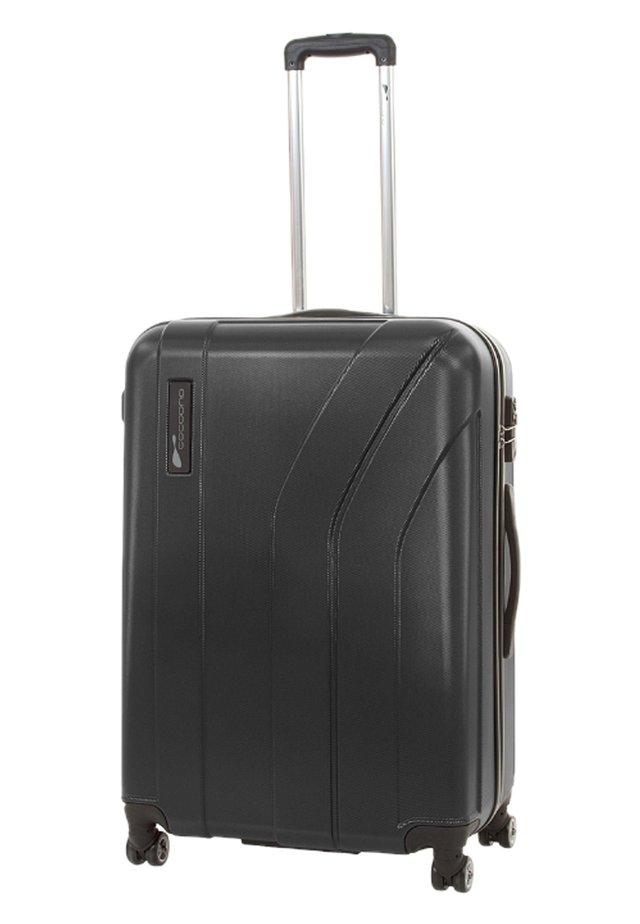 TREND 4-ROLLEN-TROLLEY - Valise à roulettes - black