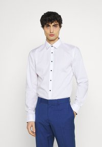OLYMP No. Six - Formal shirt - weiss - 0