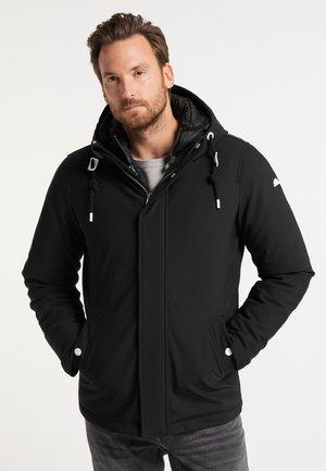 3 IN 1  - Winter jacket - schwarz
