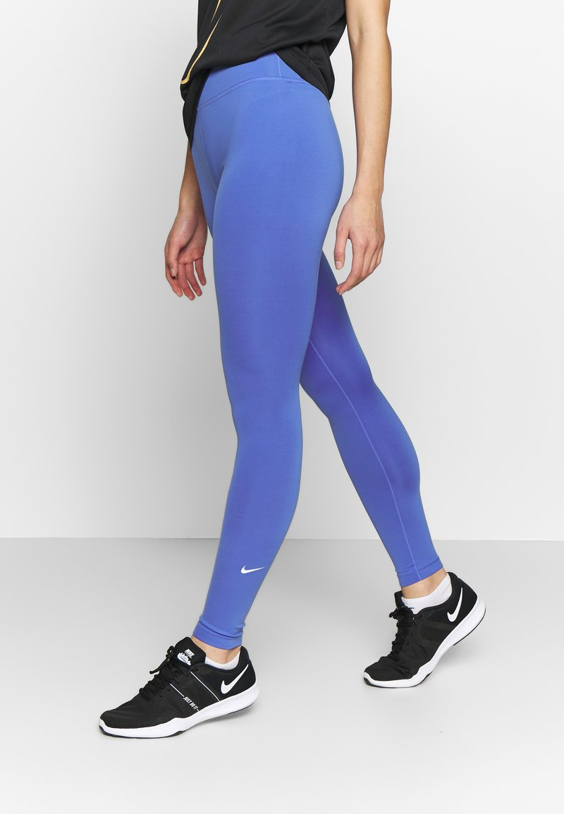 Nike Performance - ONE - Tights - sapphire/white