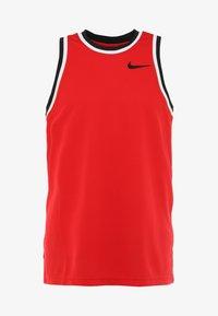 Nike Performance - DRY CLASSIC - Sports shirt - university red/black - 4